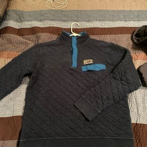 Patagonia Quilted sweater